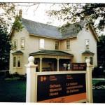 Bethune House
