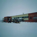 cree school