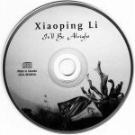 CD disk cover