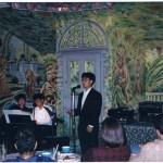 concert at Sunnyside